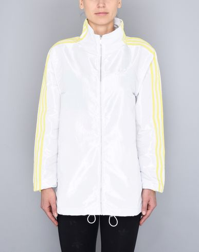 Originals Jacken Jacke Adidas Fsh L Wb Damen 67gfyvYb