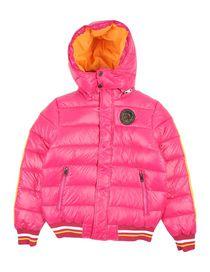 finest selection d2ce9 14762 Piumini per bambini e ragazzi 9-16 anni, moda di marca su YOOX