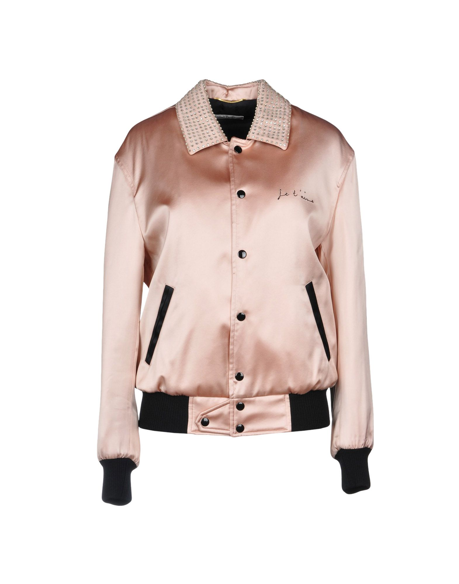 Women s Bombers - Spring-Summer and Fall-Winter Collections - YOOX United  States 2ddd15ba1c