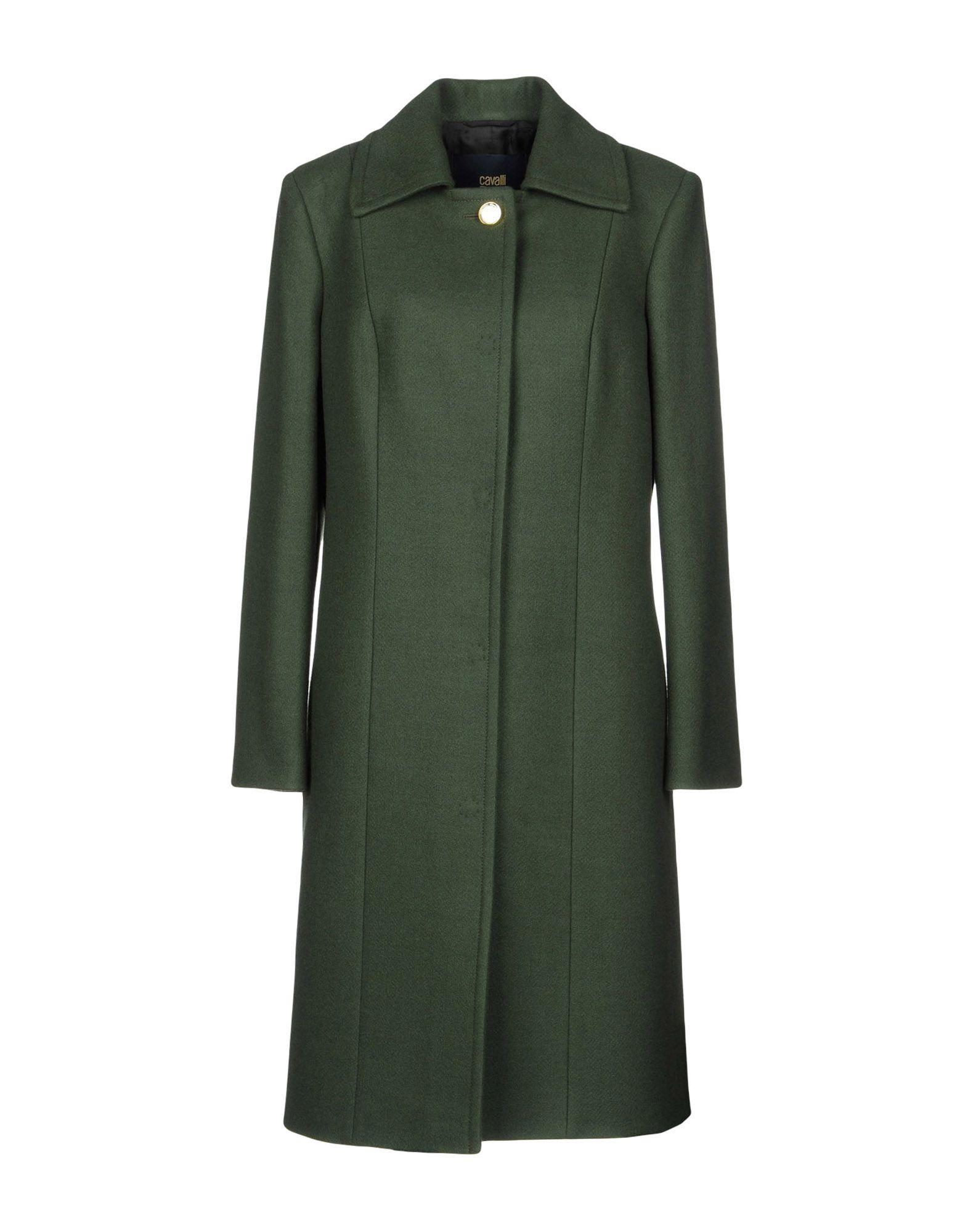 Cappotto Class Roberto Cavalli Donna - Acquista online su qNruXHEvd