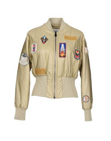 buy online da700 f0695 Peuterey Bomber - Women Peuterey Bombers online Coats ...