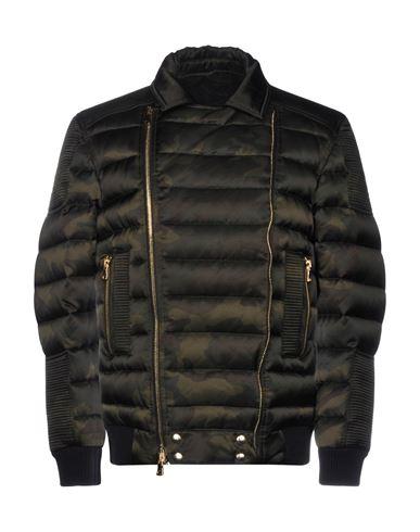 e3f214e40e37c Balmain Biker Jacket - Men Balmain Biker Jackets online on YOOX ...