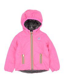save off 78a4f bdea4 Abbigliamento per bambini K-Way Bambina 3-8 anni su YOOX