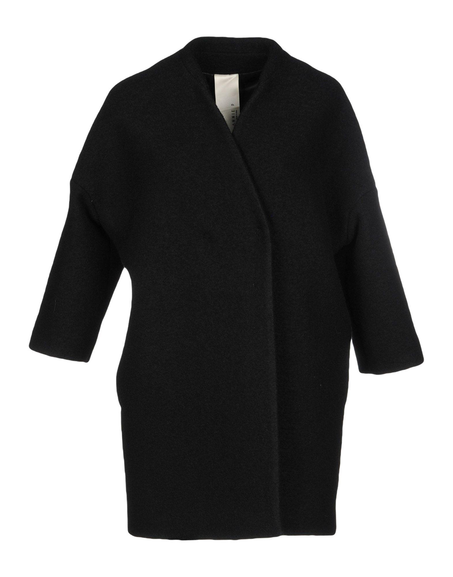 Cappotto Cappotto Cappotto Annie P. donna - 41808783QM 699