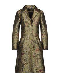 100% authentic ebe0c 5446f Mäntel für Damen online: elegante, lange und kurze Mäntel | YOOX