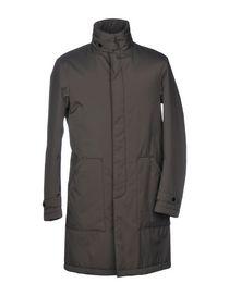 COATS & JACKETS - Down jackets Lardini Top Quality Sale Fake GYm8sf