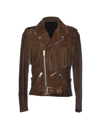 su Biker online 41810126CS Acquista Uomo Saint Laurent YOOX XUrXq