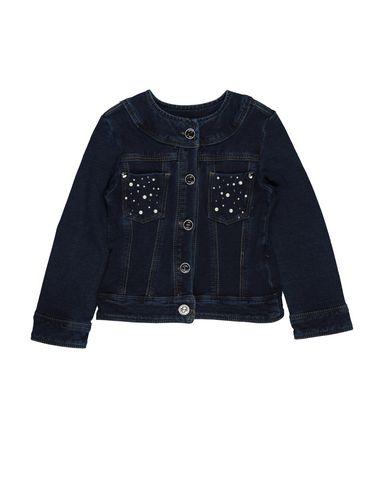 Acquista Jeans online 0 su mesi Bambina 24 Giubbotto YOOX Byblos wYfqPxxF