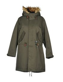 Carhartt Mujer - compra online chaquetas e835e119a49a
