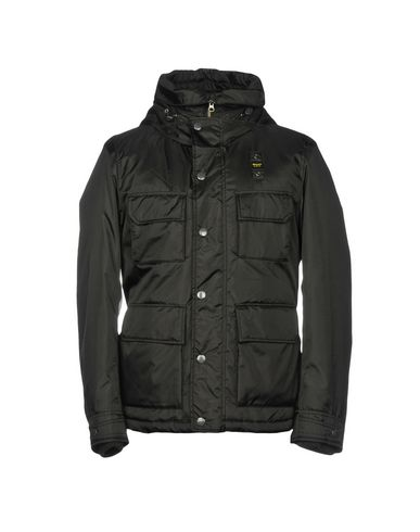 BLAUER Jacke Top-Qualität Günstiger Preis Online-Shopping-Outlet Verkauf Freies Verschiffen Bestes Geschäft Zu Bekommen xMbf64D9v