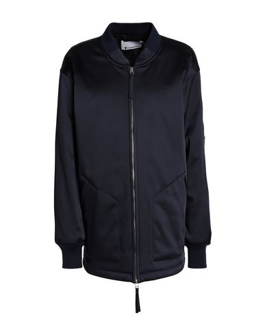 535080349 T by ALEXANDER WANG Jacket - Coats and Jackets | YOOX.COM