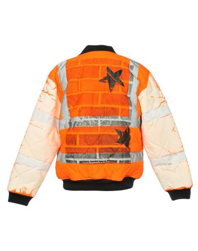 Bomber U w p Orange w BZq1WZYrU