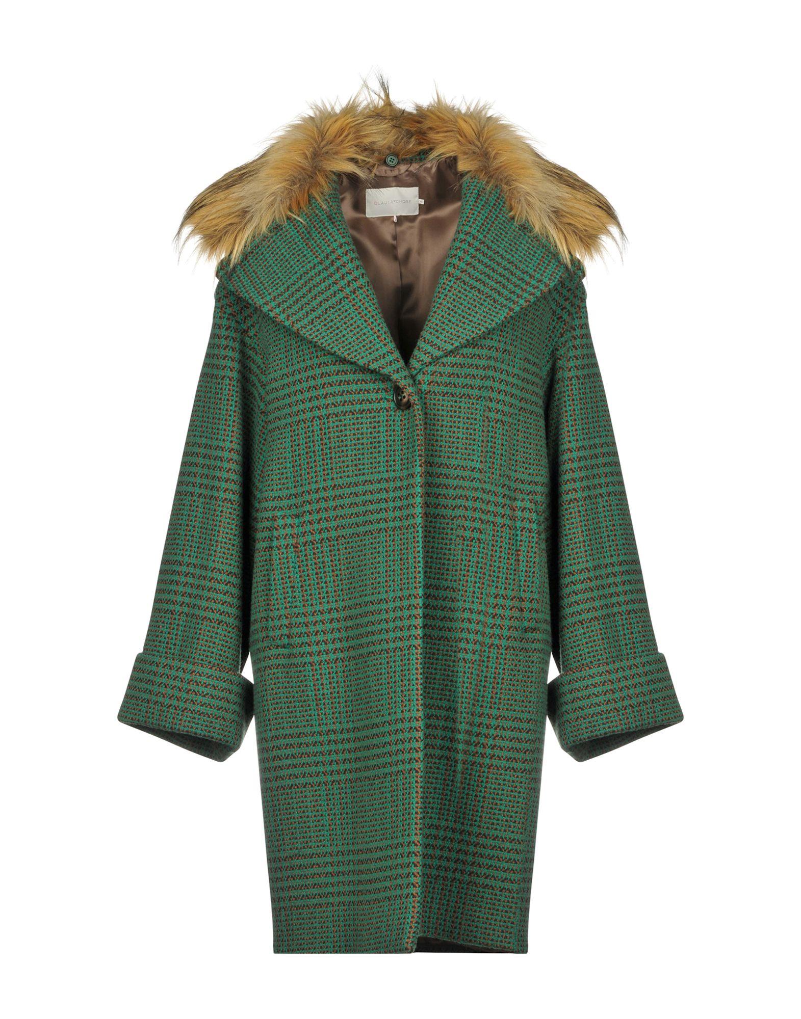 Cappotto L' Autre Chose damen - 41813619GX