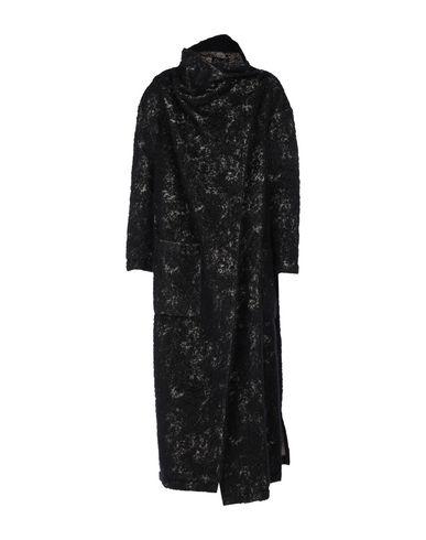 Manteau y Noir Noir Long Noir y Manteau Long Manteau Long y pHqwUP