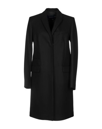5bba9c0bf74 French Connection Coat - Women French Connection Coats online on ...
