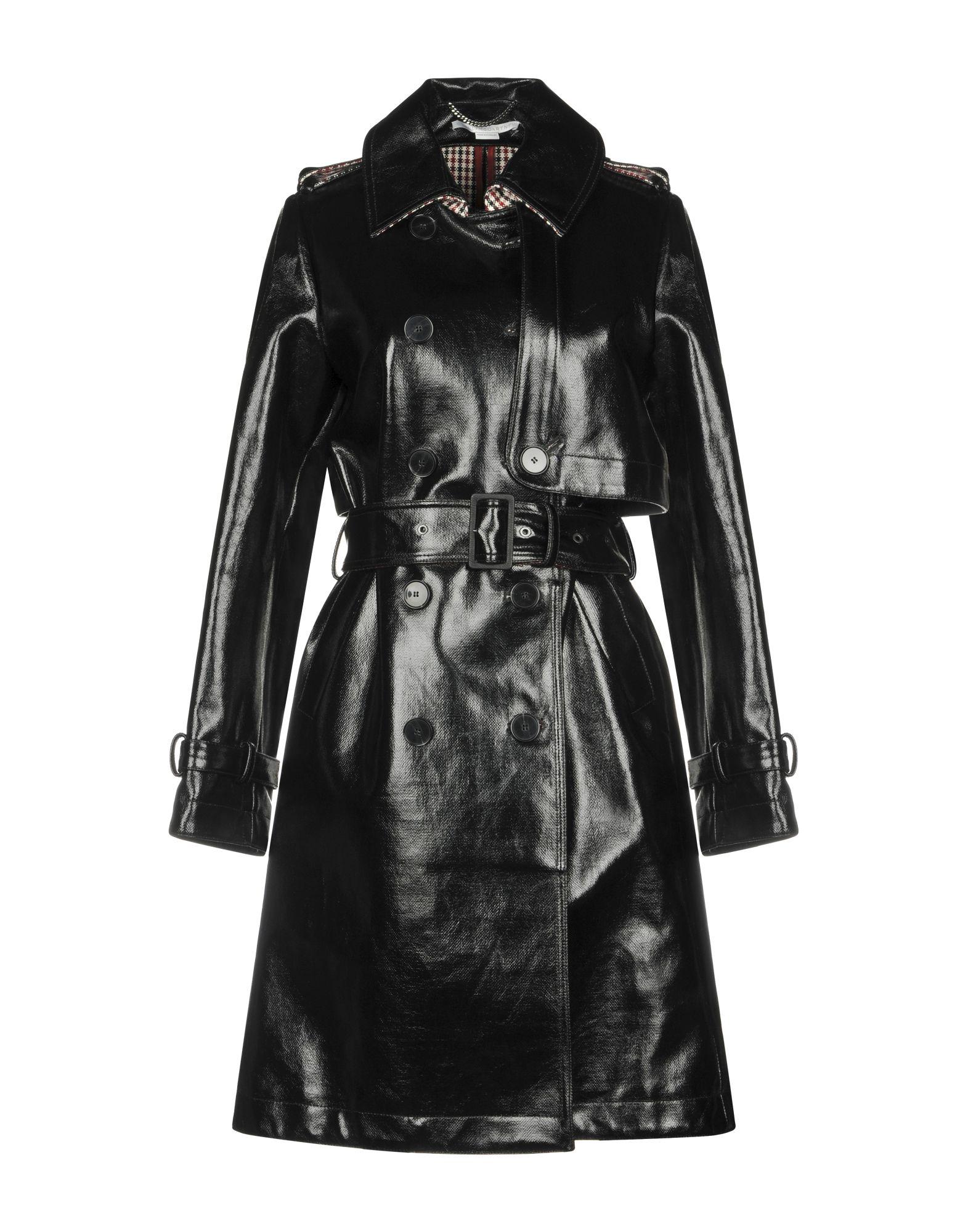 2ff373588cc45 Stella Mccartney Coat - Women Stella Mccartney Coats online on YOOX ...