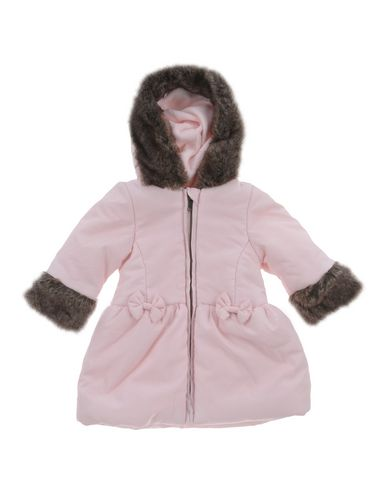 6dff0e968 Lili Gaufrette Synthetic Padding Girl 0-24 months online on YOOX Belgium