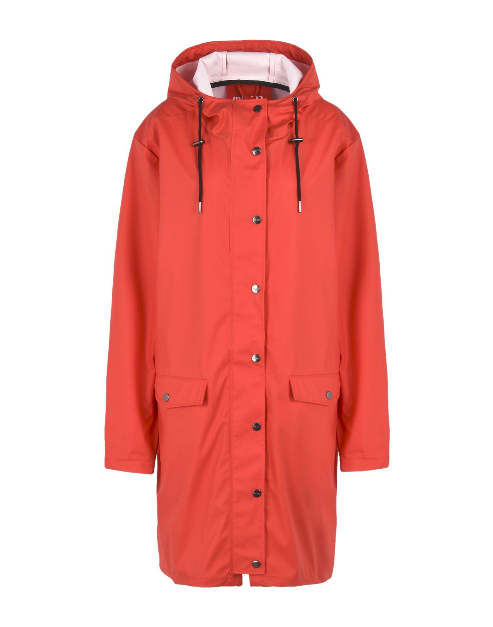 203f47c7 Mbym Fabiola - Full-Length Jacket - Women Mbym Full-Length Jackets ...
