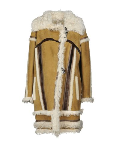BELSTAFF - Coat