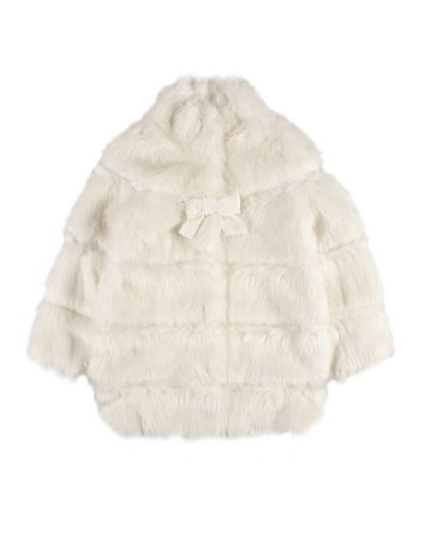 cfd0130c8bf1 Monnalisa Chic Faux Fur Girl 9-16 years online on YOOX United Kingdom