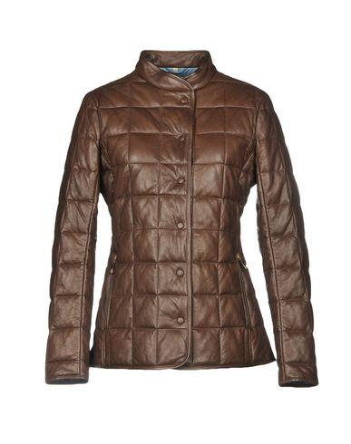 FAY - Leather jacket