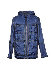 Vestes homme  Doudounes, cuir et vestes ajustées   YOOX 2a2d6bb147fb