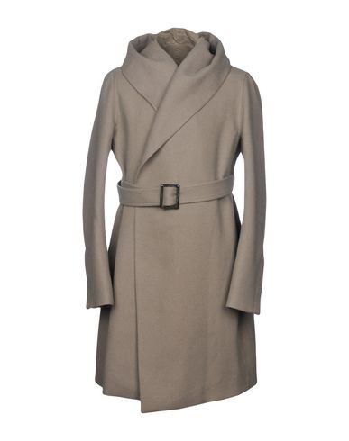 Rick Owens Coat   Coats & Jackets U by Rick Owens