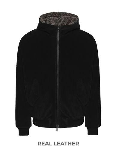 38336b40d 8 by YOOX Bomber - Coats & Jackets | YOOX.COM