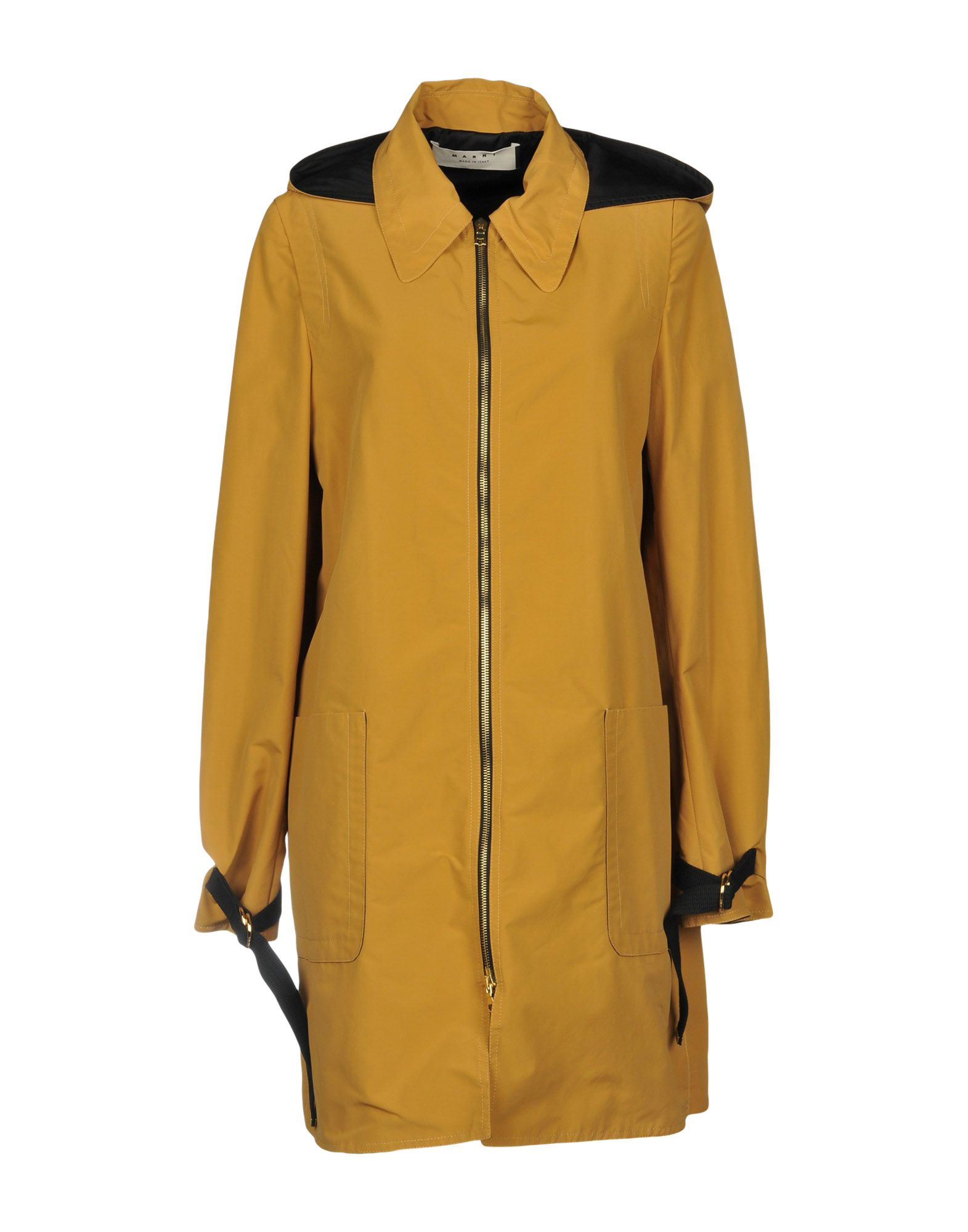 Marni Coats   Jackets - Marni Women - YOOX United States 36b2004448