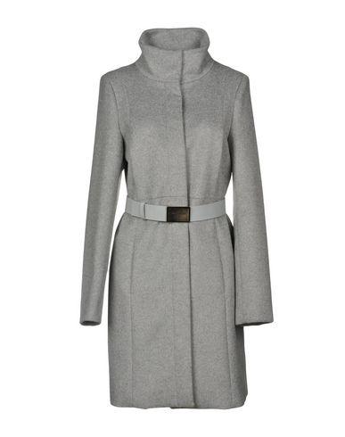 new arrival 2df7b 3f281 PATRIZIA PEPE Coat - Coats and Jackets | YOOX.COM