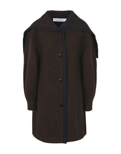 e1855980fb SEE BY CHLOÉ Coat - Coats & Jackets | YOOX.COM