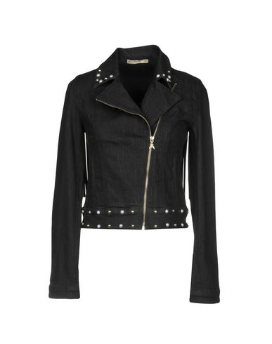 PATRIZIA PEPE - Denim jacket