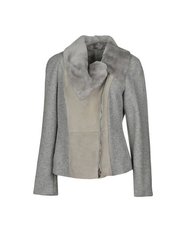 Armani Collezioni Jacket   Coats & Jackets D by Armani Collezioni