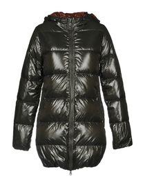1820383dbe22 Duvetica Damen -Daunenjacken, Kleidung Mode und mehr auf YOOX ...