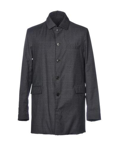 outlet store bd655 4f874 PEUTEREY Coat - Coats and Jackets | YOOX.COM