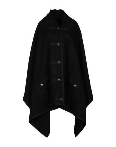 Bolongaro Trevor Cape   Coats & Jackets by Bolongaro Trevor