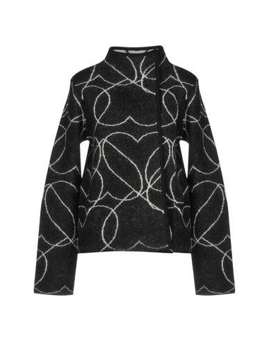 Su 41825460rw Online Jeans Acquista Yoox Cappotto Armani Donna UZRv6Xq