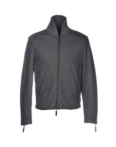 0c74e0ce5435 EMPORIO ARMANI Jacket - Coats & Jackets | YOOX.COM