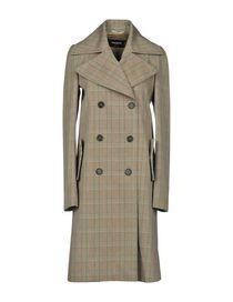 premium selection 13d1a 3974d Cappotti Quadri Donna Collezione Primavera-Estate e Autunno ...