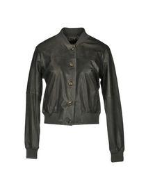 S.W.O.R.D. - Кожаная куртка