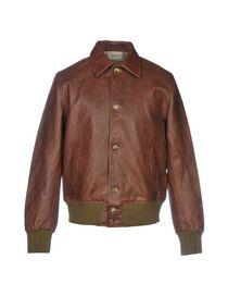 Veste cuir levi's vintage