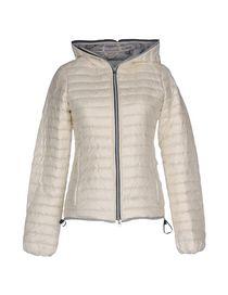 quality design 9f2db 68ab5 Duvetica Donna - piumini e abbigliamento online su YOOX Italy
