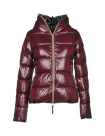 quality design 8ac0a e0d3a Duvetica Donna - piumini e abbigliamento online su YOOX Italy
