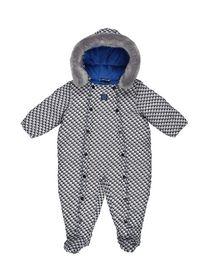 fabbrica negozio di sconto outlet in vendita Tute E Abbigliamento Neve neonato Armani Junior 0-24 mesi ...
