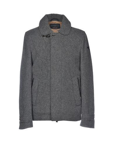 HENRI LLOYD Jacket in Grey