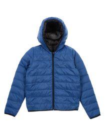 086aed4674 Piumini Con Cappuccio per bambini e ragazzi 9-16 anni, moda di marca ...