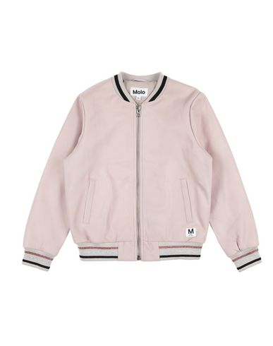 MOLO Bomber in Light Pink