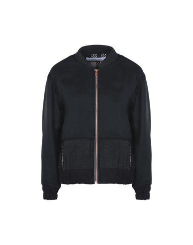 e9ebbf38 SEE BY CHLOÉ Bomber - Coats & Jackets   YOOX.COM