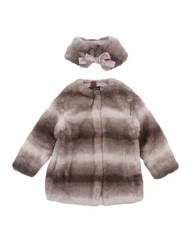 694fec9c2826 Monnalisa Faux Fur Girl 3-8 years online on YOOX Latvia