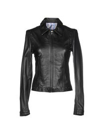 FORNARINA - Кожаная куртка